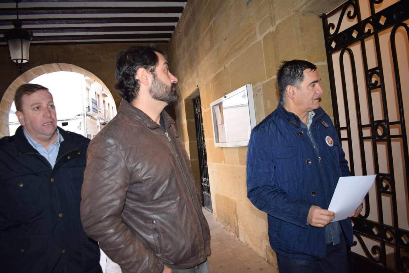"""""""Es importante llegar a un acuerdo con respecto al trazado de la alta velocidad en La Rioja"""" 1"""