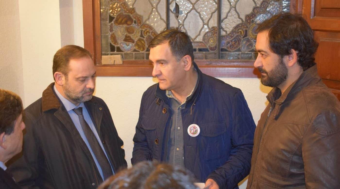 """""""Es importante llegar a un acuerdo con respecto al trazado de la alta velocidad en La Rioja"""" 2"""