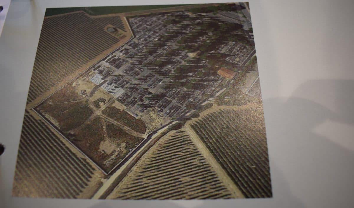 Haro invertirá 100.000 euros para terminar la urbanización del cementerio 1