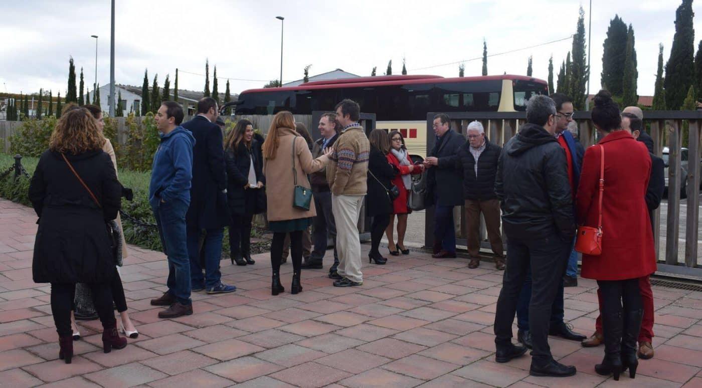 """""""Hay que analizar por qué Haro ha perdido ese impulso de motor turístico en La Rioja"""" 2"""