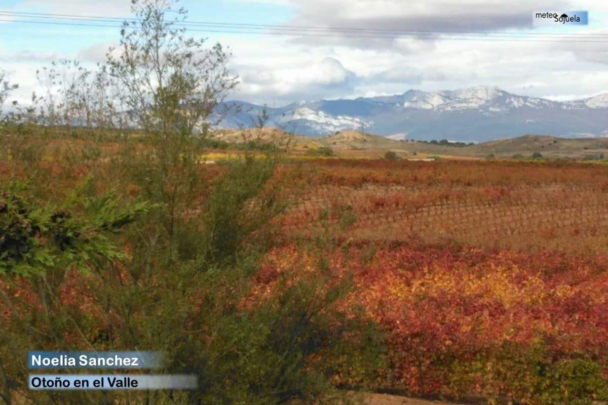 La nieve regresará a las montañas riojanas a partir del domingo 7
