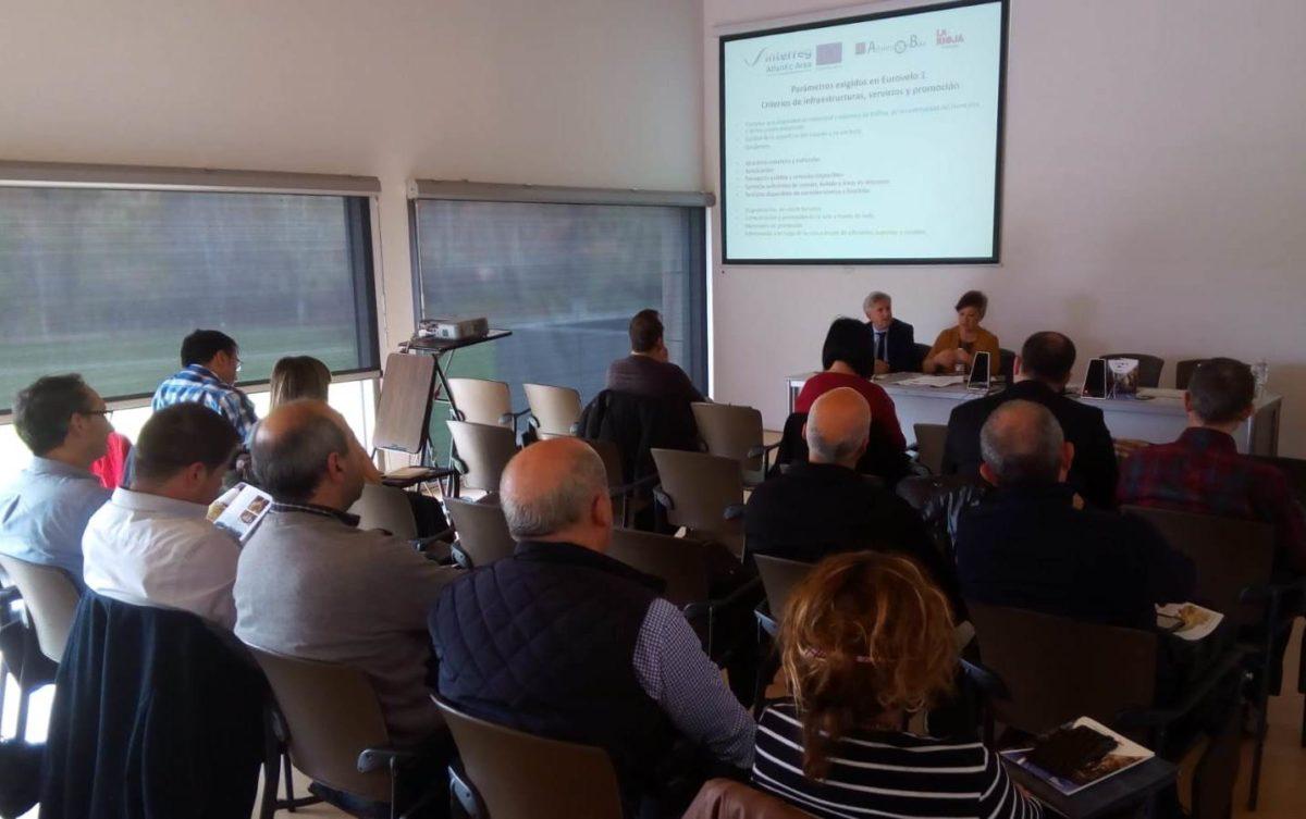 Ruta EuroVelo 1: Desde Noruega hasta Portugal en bici pasando por La Rioja Alta 1