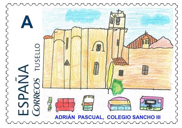 Acona entrega en Nájera los premios del IV Concurso 'Dibuja tu sello' 8