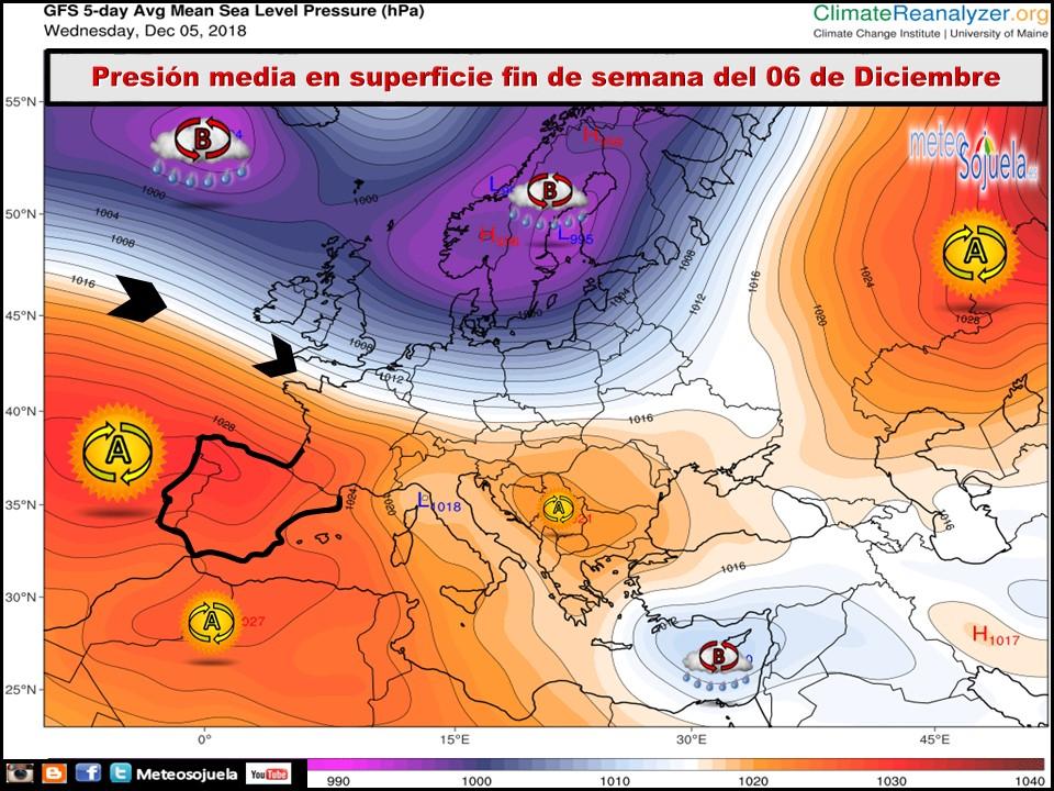 Estampas del otoño en La Rioja Alta: continúa el tiempo estable 3