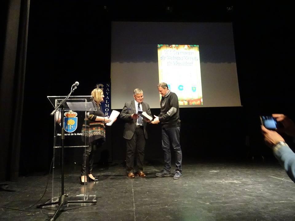 El jarrero Ernesto Tubía cierra 2018 con una colección de 36 premios literarios 1
