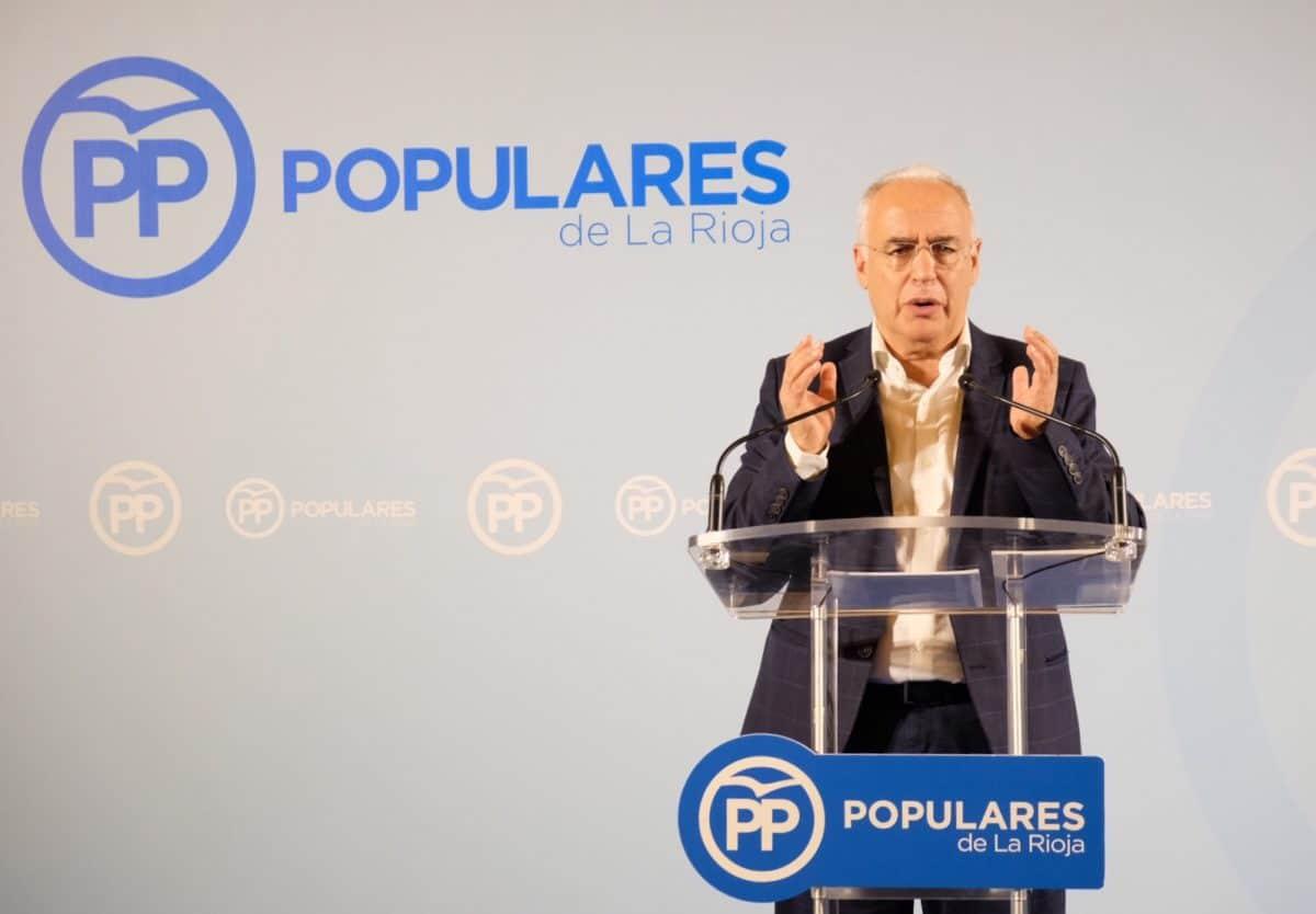 El PP homenajea a los alcaldes que cumplen más de 25 años en sus pueblos 12