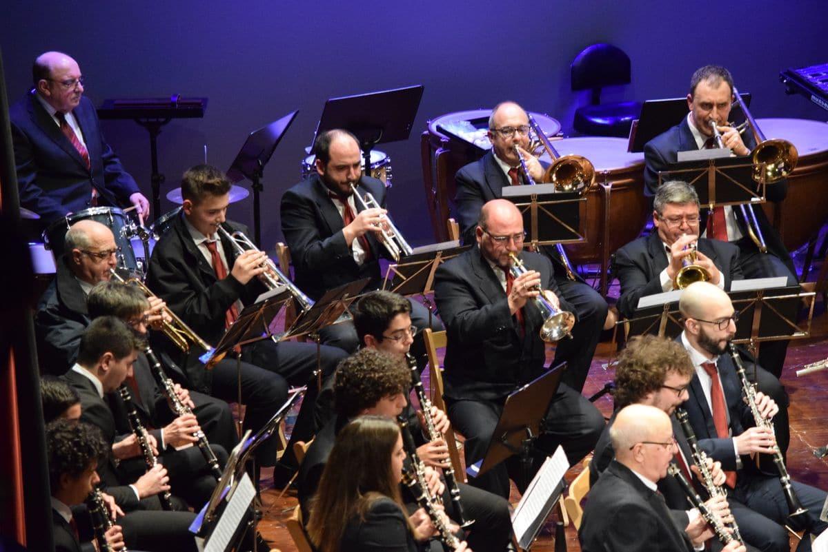 La Banda Municipal de Música de Haro regresa al Bretón 10