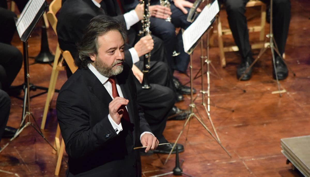 La Banda Municipal de Música de Haro regresa al Bretón 7