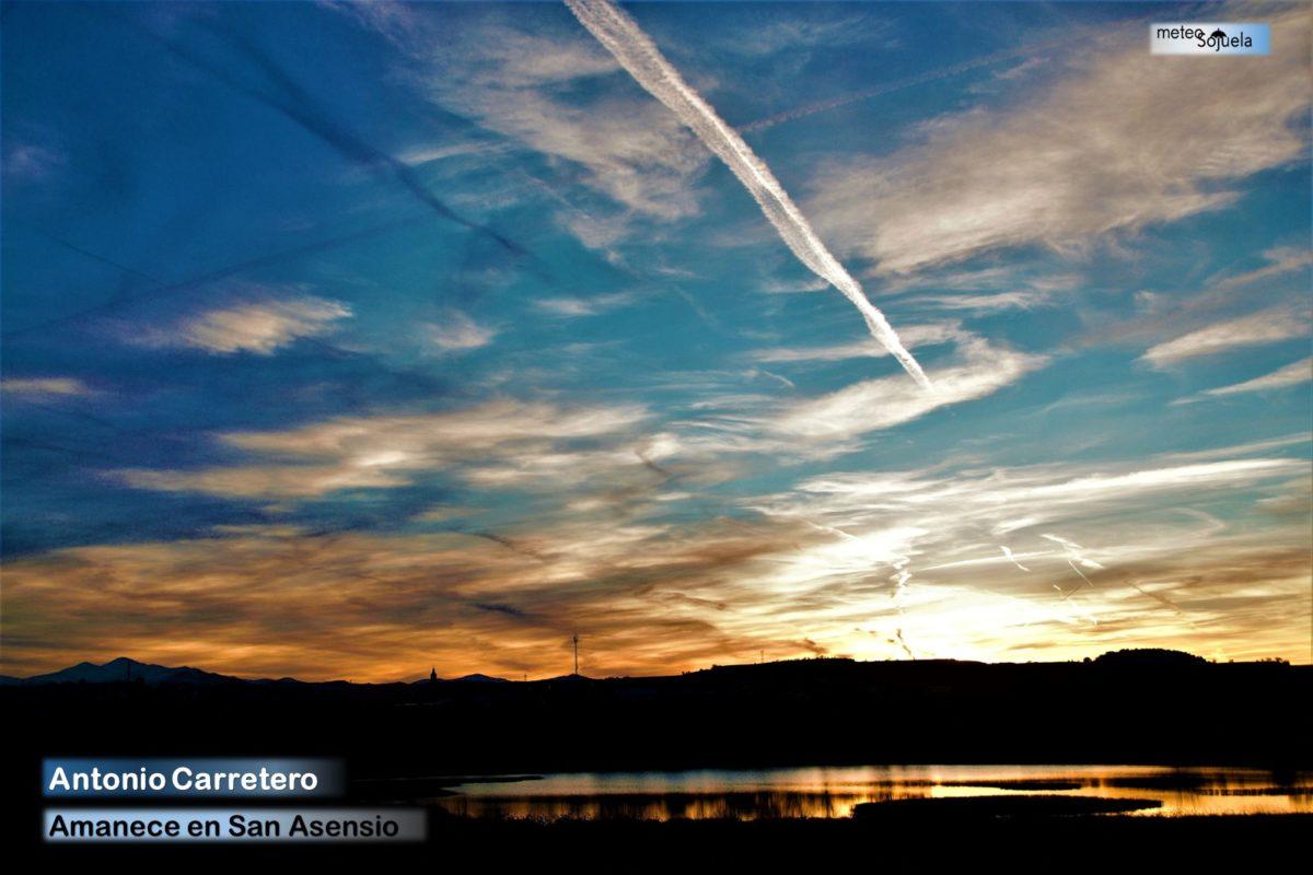 La previsión del tiempo en La Rioja Alta para los próximos días 5