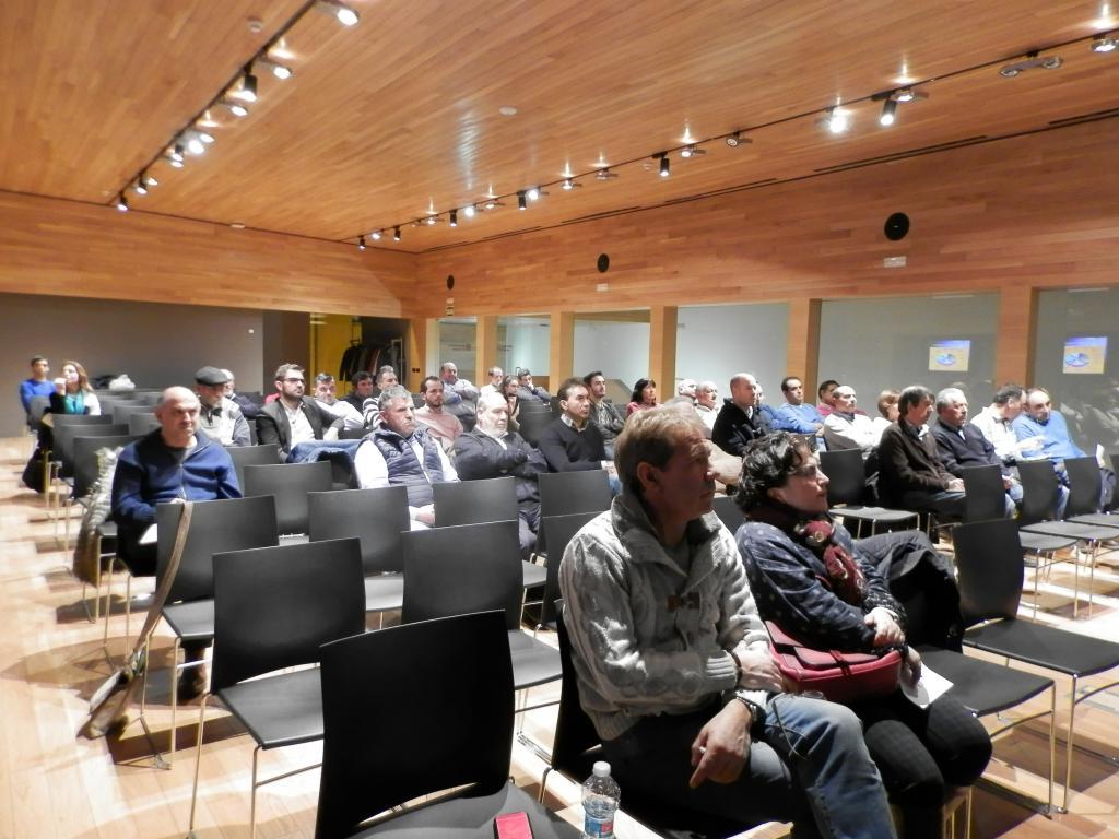 Se cerraron las jornadas de AVIRA con un debate sobre los costes de producción en la viticultura riojana 2