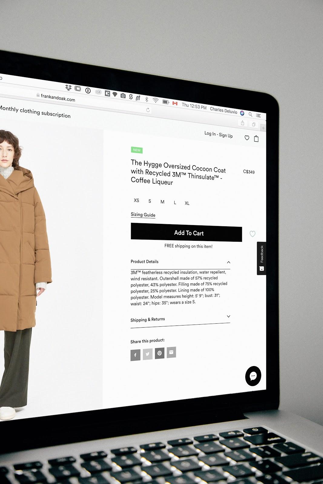 ¿Cuál es el futuro de las compras por internet? 1