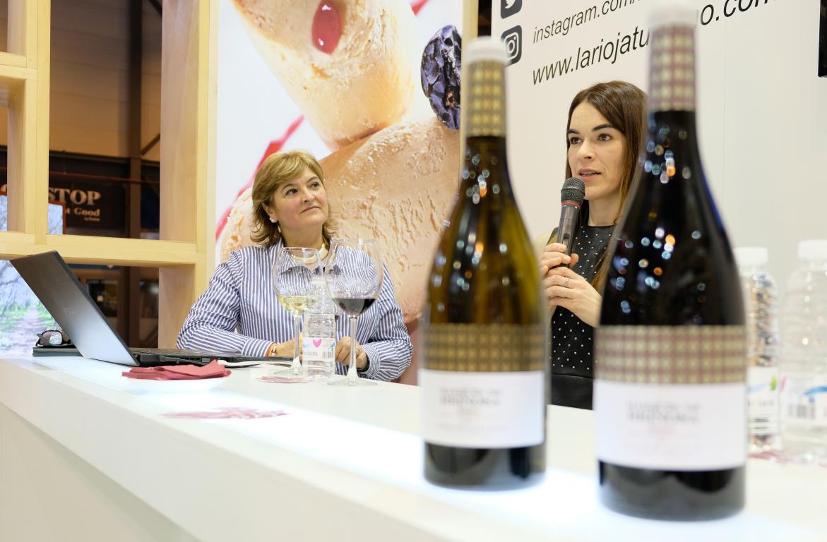 El álbum fotográfico de la participación de La Rioja en Fitur 2019 22