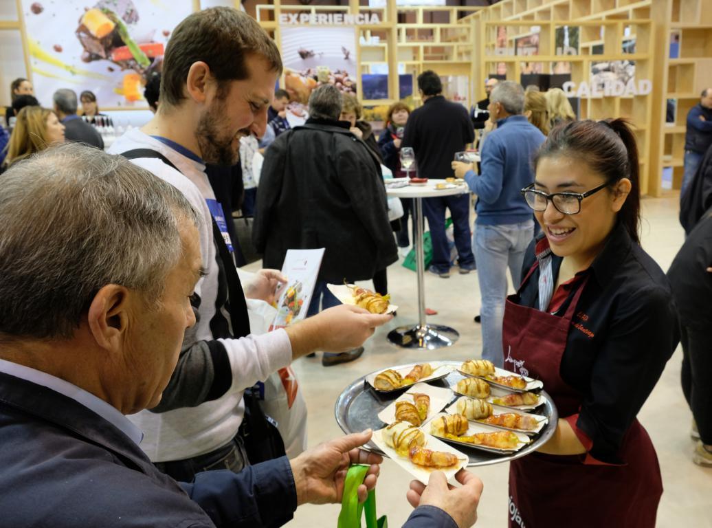 El álbum fotográfico de la participación de La Rioja en Fitur 2019 30