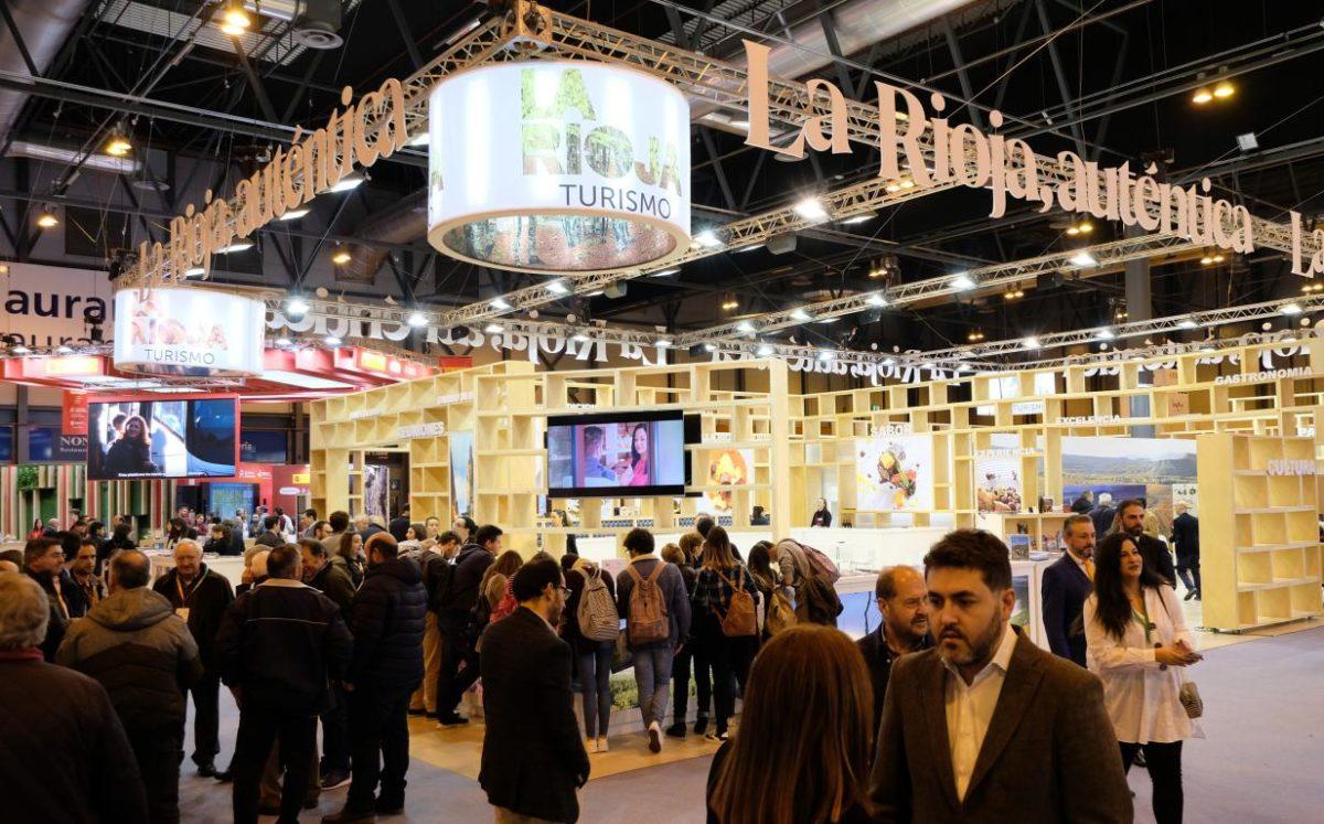 González Menorca destaca el aumento de las viviendas de uso turístico en La Rioja 2
