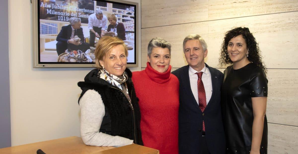 El álbum fotográfico de la participación de La Rioja en Fitur 2019 1