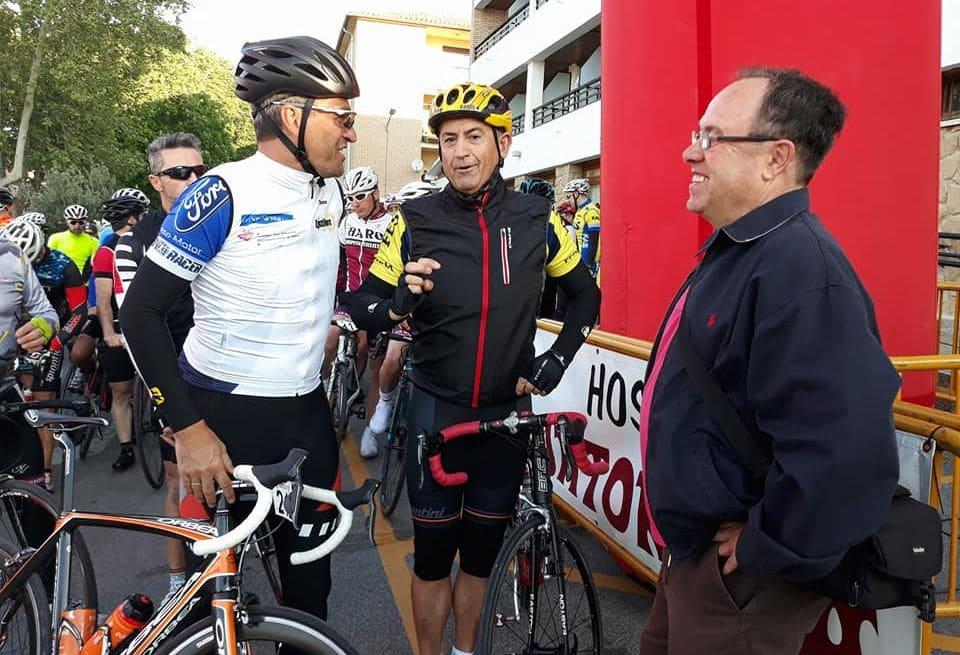 El Desafío Herrera 2019 del Club Ciclista Harense se celebrará el próximo 19 de mayo 1