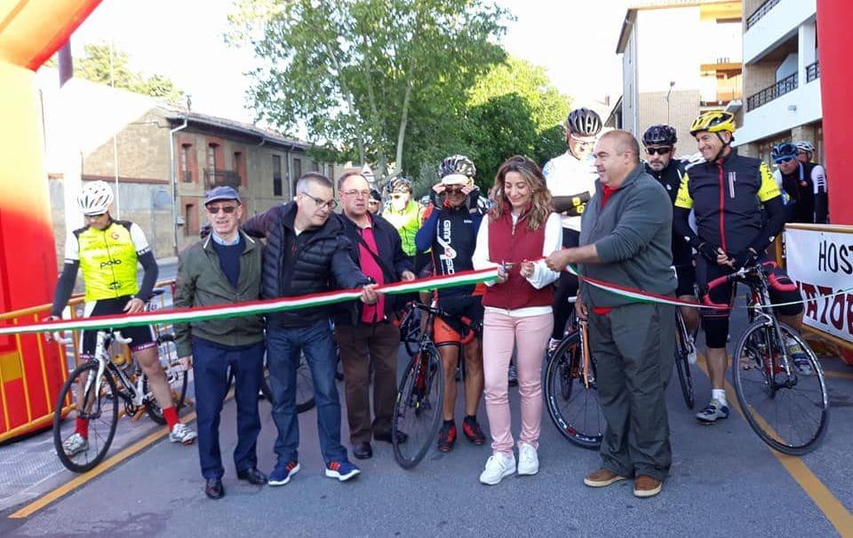 El Desafío Herrera 2019 del Club Ciclista Harense se celebrará el próximo 19 de mayo 2