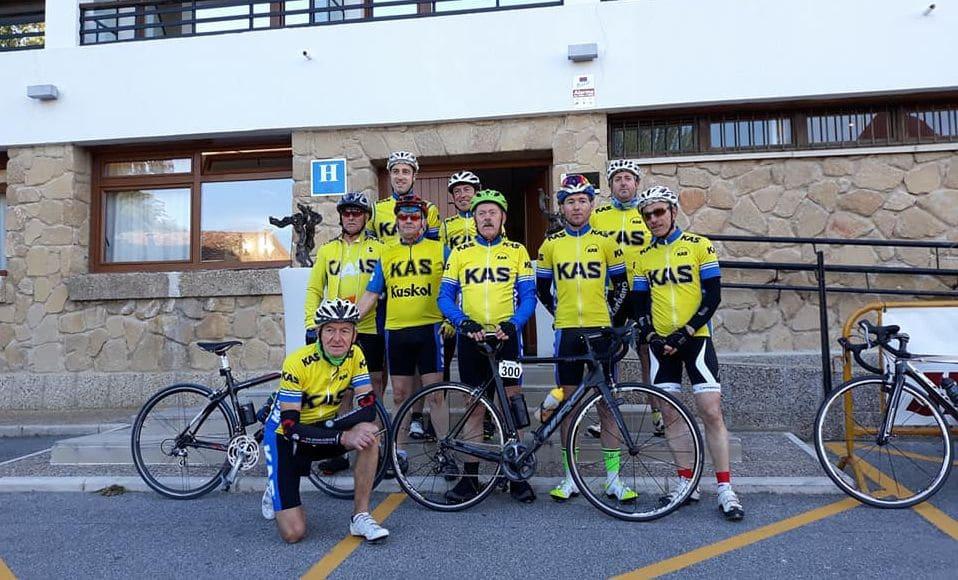 Se presenta este jueves el Desafío Herrera 2019 del Club Ciclista Harense 1