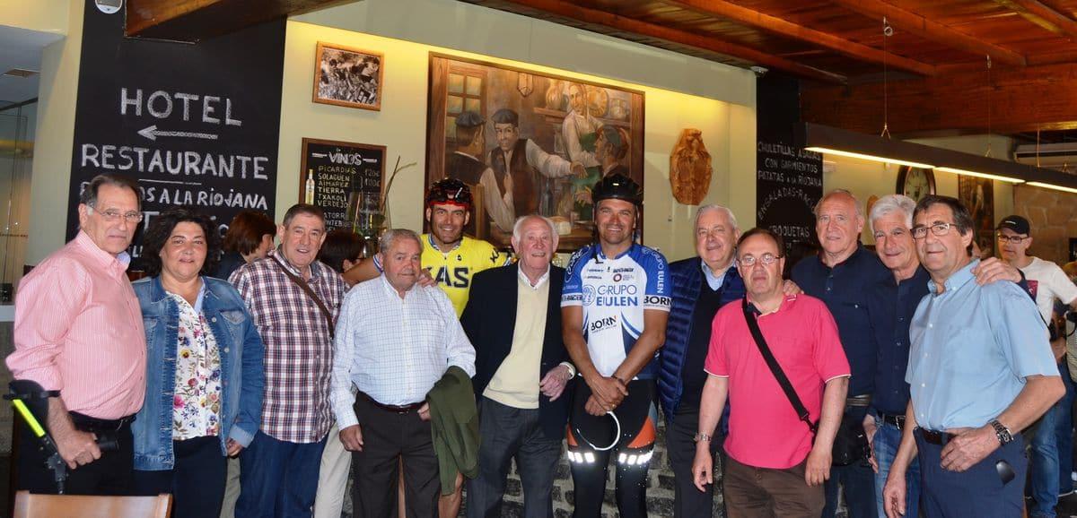 El Desafío Herrera 2019 del Club Ciclista Harense se celebrará el próximo 19 de mayo 5