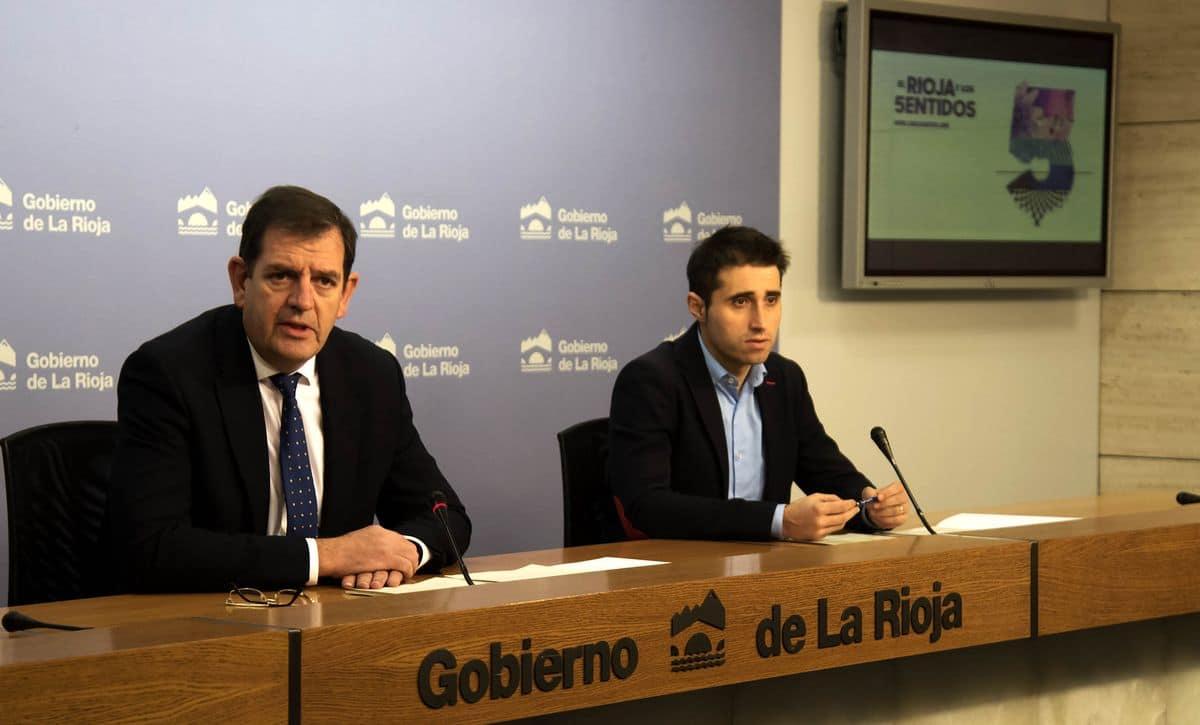 'El Rioja y los 5 Sentidos' potenciará este año el Tren del Vino e incorporará un ciclo de catas temáticas 2