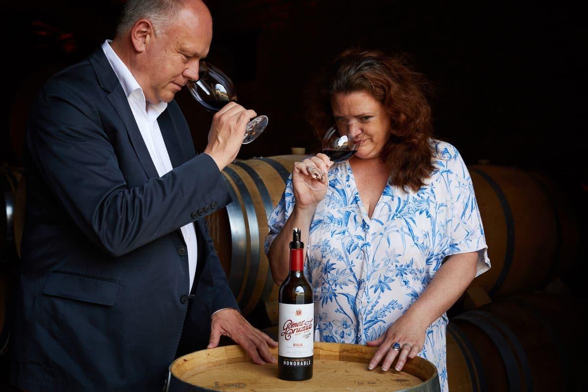 Gómez Cruzado acogerá de nuevo los prestigiosos cursos del Wine&Spirit Education Trust 1