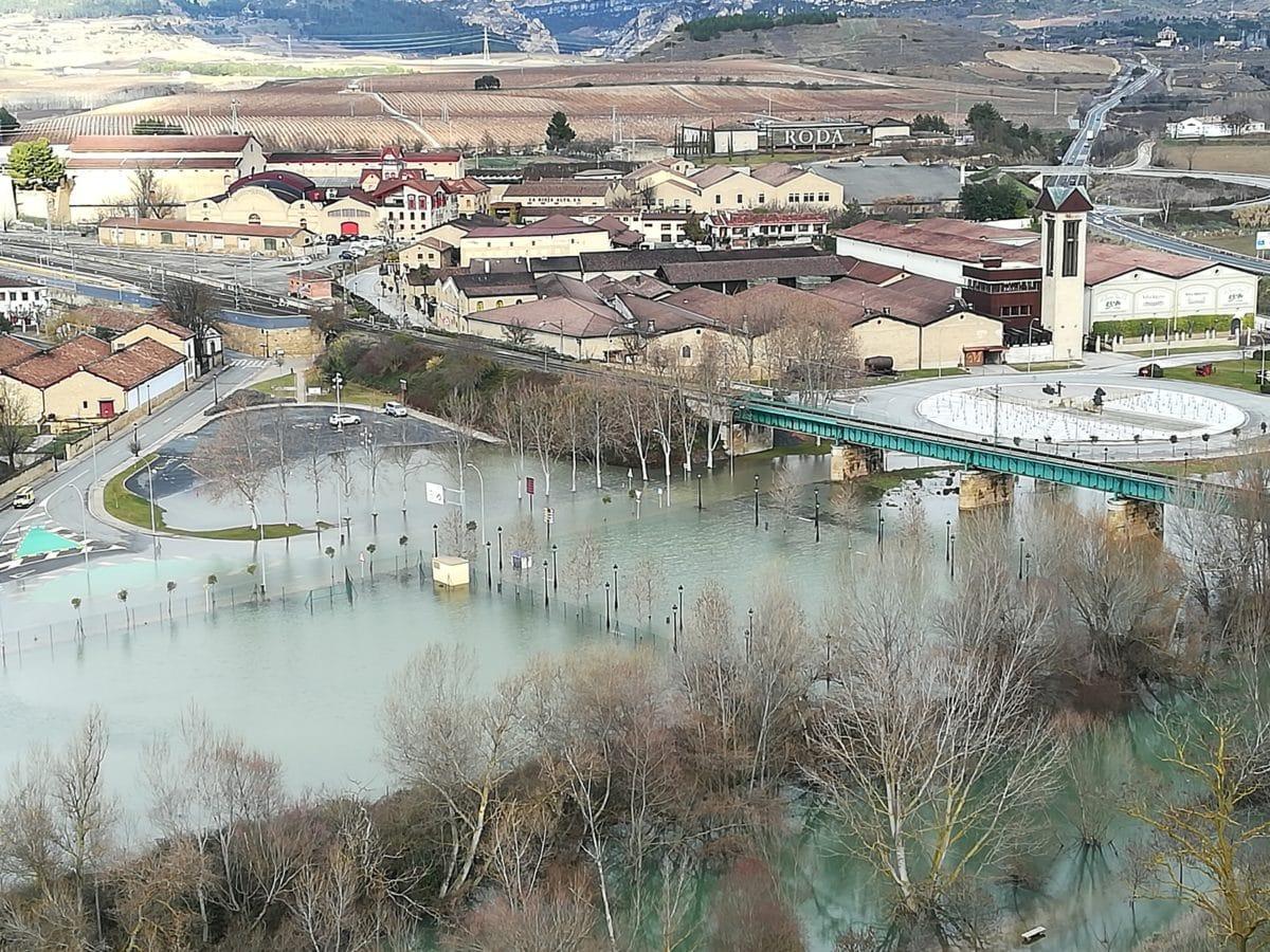 SOS Rioja celebra el Día Europeo del 112 con una jornada sobre el nuevo plan ante inundaciones 1