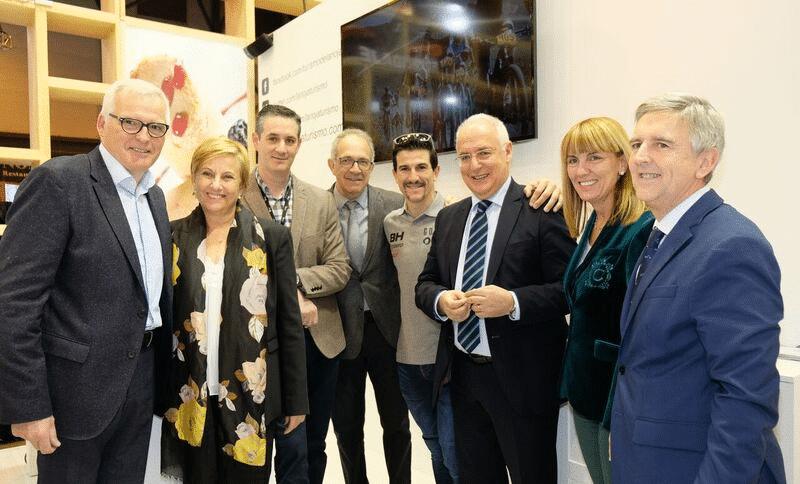 La Rioja Alta gana relevancia en Fitur 2019 9
