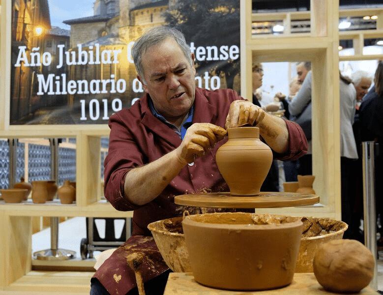 La Rioja Alta gana relevancia en Fitur 2019 11
