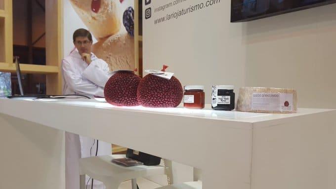 La Rioja Alta gana relevancia en Fitur 2019 2