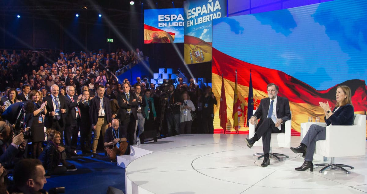 """""""La Rioja es la segunda región con mayor calidad de vida gracias al proyecto del PP"""" 1"""