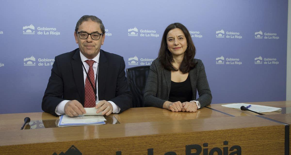 La Rioja registra una tasa de incidencia de gripe de 365,9 casos por 100.000 habitantes 1