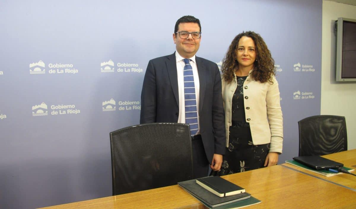 Las Oficinas de Atención al Ciudadano de La Rioja registran en 2018 la cifra de consultas más alta de la legislatura 1