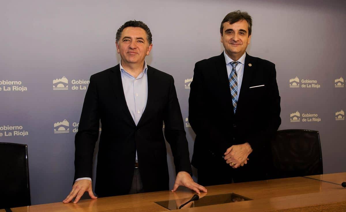 Más de 2.000 familias se benefician de las ventajas del programa de la Bolsa de Alquiler del Gobierno de La Rioja 1