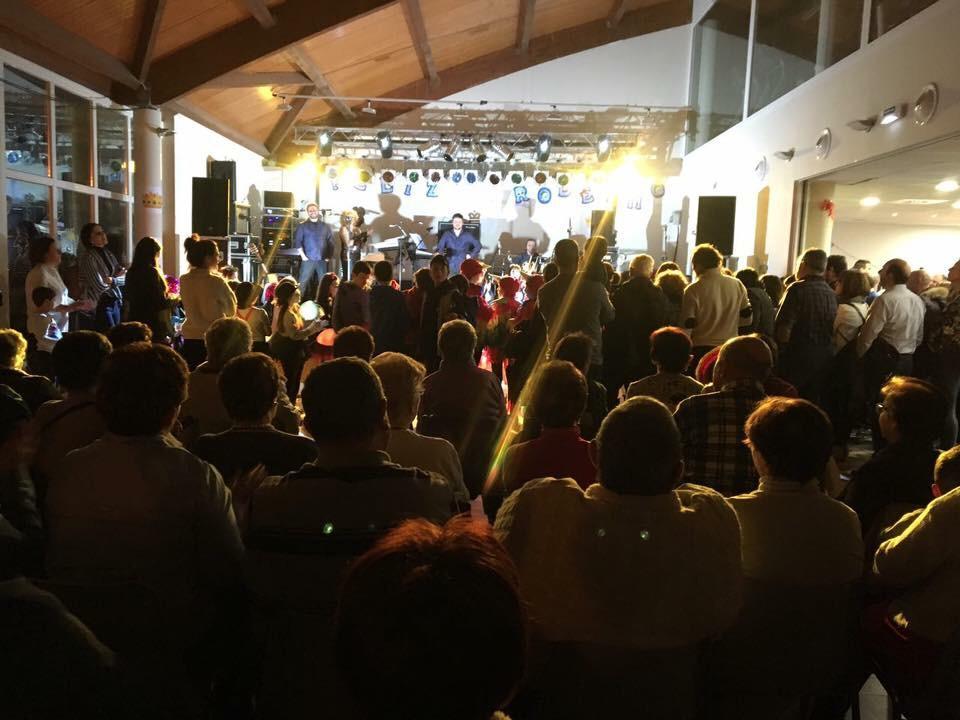 Rodezno celebra desde hoy sus fiestas en honor a San Sebastián 1
