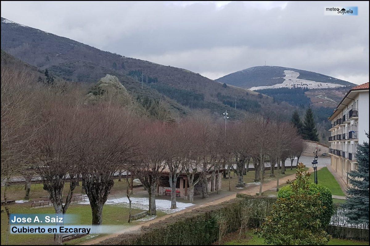 josea. Meteocolaboradores de Meteosojuela La Rioja