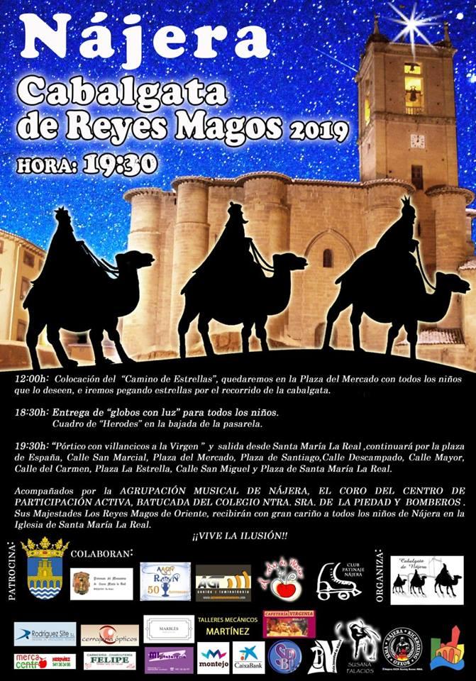 ¡Ya vienen los Reyes! 3