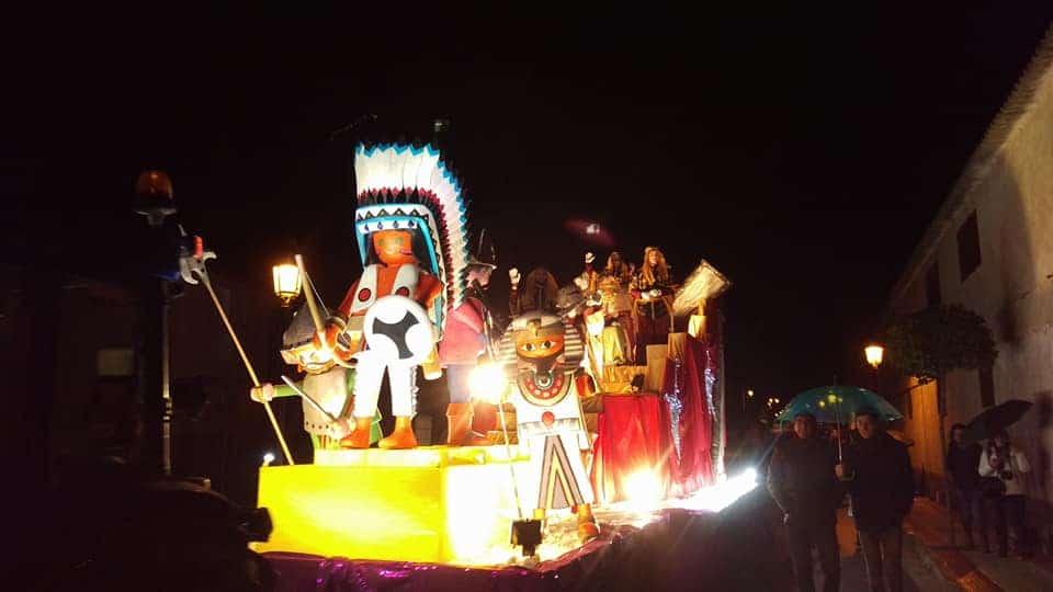 ¡Ya vienen los Reyes! 4