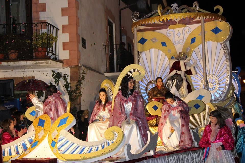 ¡Ya vienen los Reyes! 2