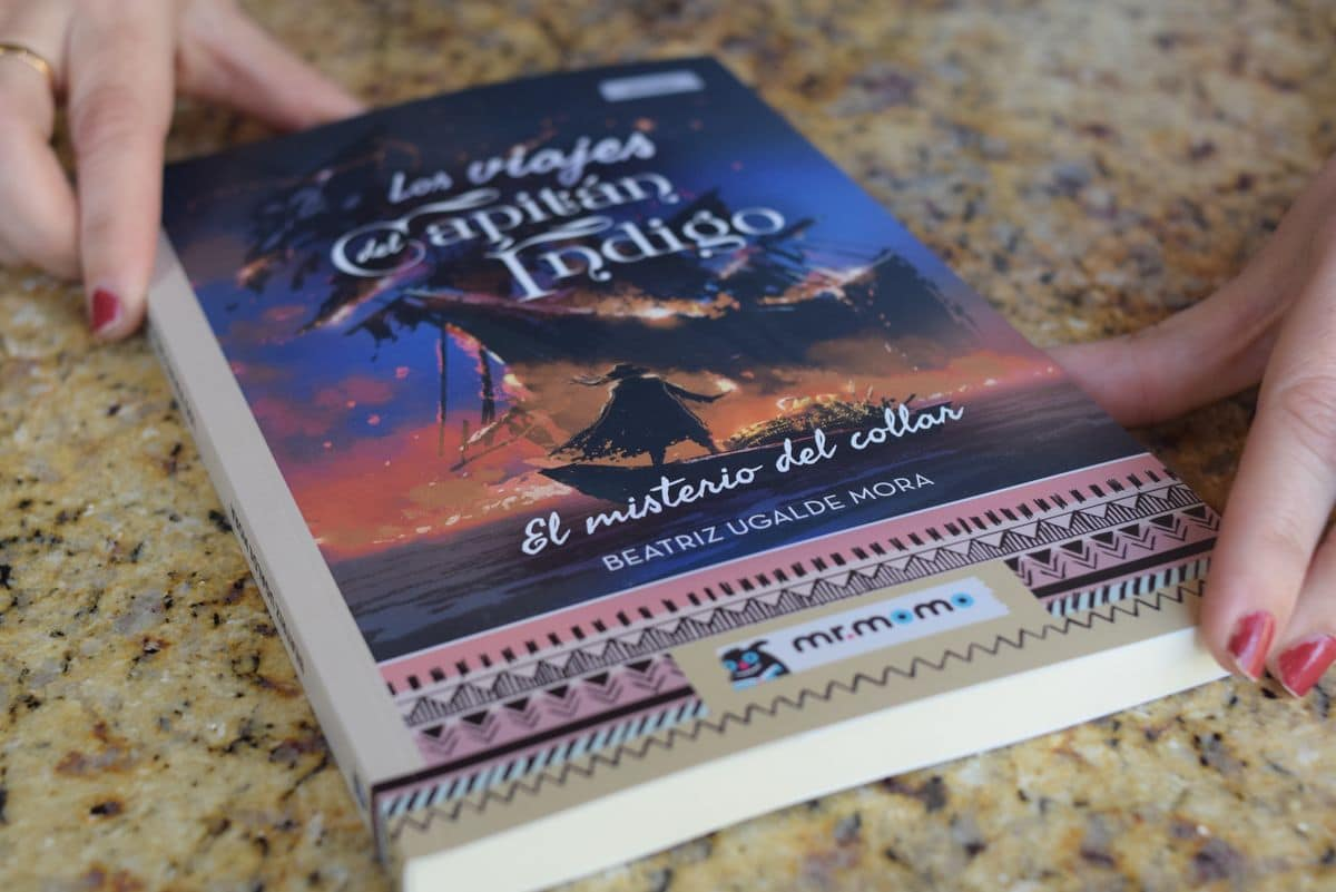 """Beatriz Ugalde presenta su primera novela: """"Me lo he pasado pipa escribiendo esta historia"""" 1"""