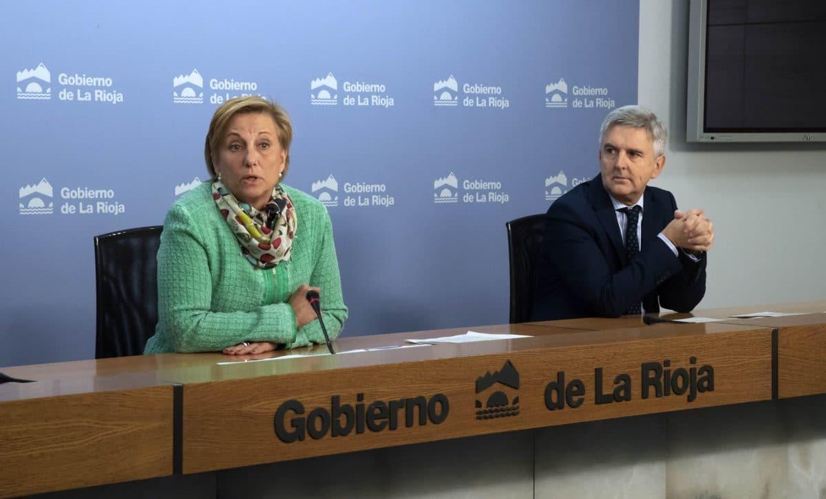 González Menorca destaca el aumento de las viviendas de uso turístico en La Rioja 1