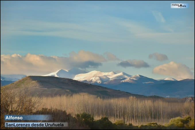 'Helena' deja un temporal de invierno en toda regla en La Rioja 10