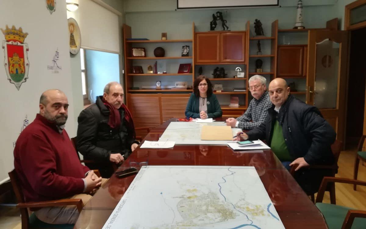 La Junta de Portavoces da luz verde a la petición del cambio de denominación del IES Ciudad de Haro 1