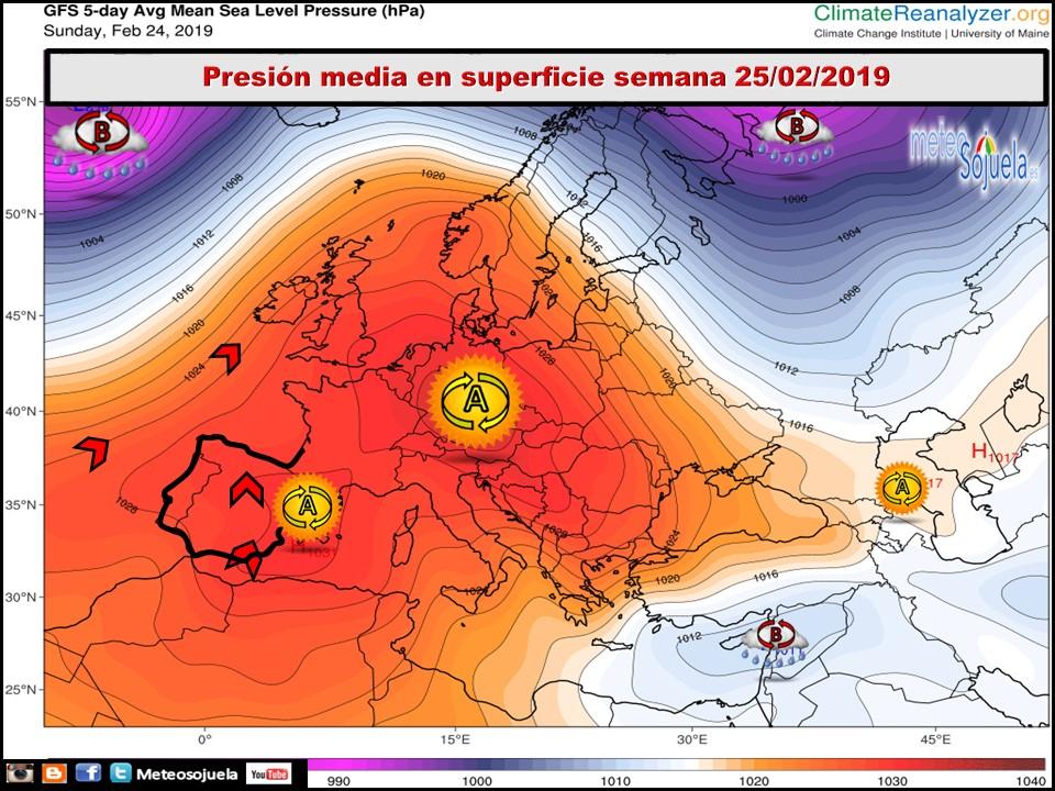 La Rioja sigue inmersa en una primavera adelantada 3