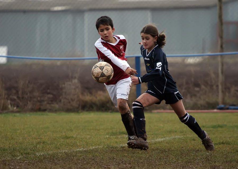 Escuela de Fútbol de Nájera