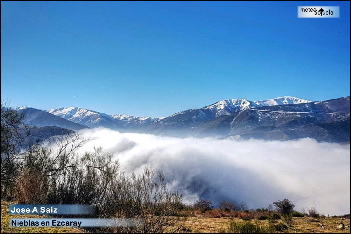Primavera adelantanda en La Rioja Alta 5