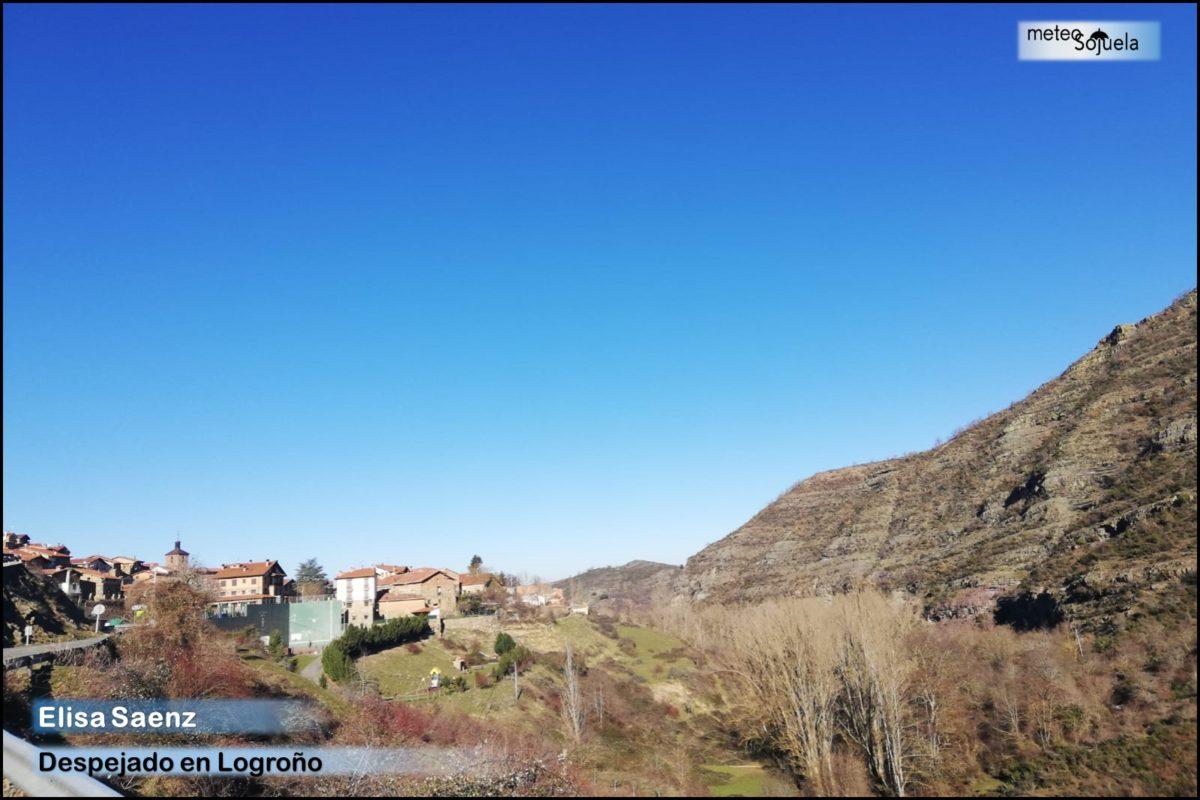 Primavera adelantanda en La Rioja Alta 7