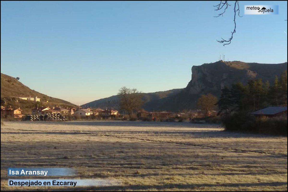 Primavera adelantanda en La Rioja Alta 8