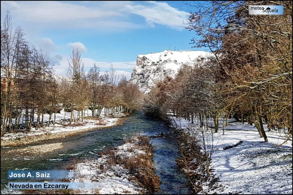 Primavera adelantanda en La Rioja Alta 9