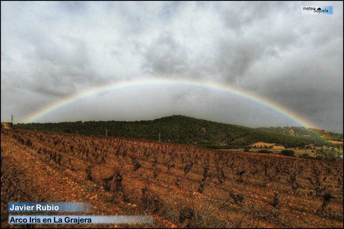 Toca disfrutar de una semana con buen tiempo en La Rioja Alta 5