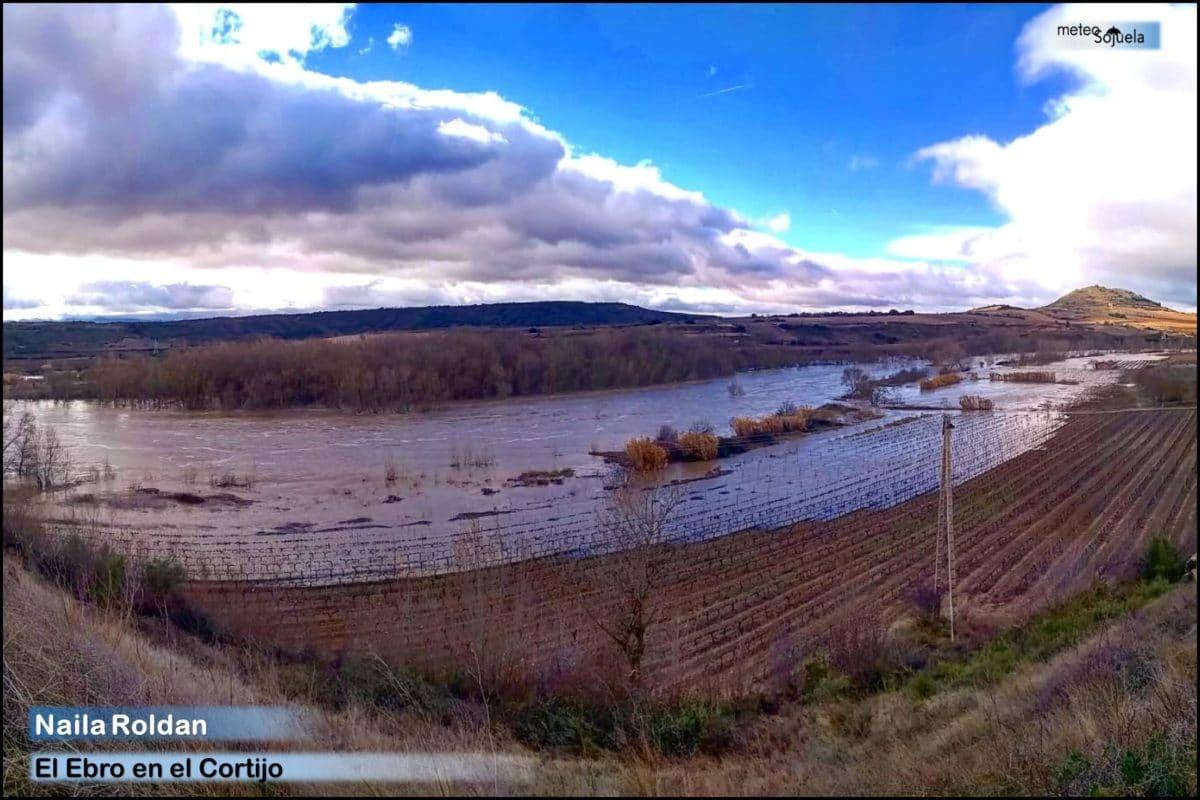Toca disfrutar de una semana con buen tiempo en La Rioja Alta 8